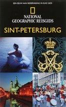 National Geographic Reisgids - Sint-Petersburg