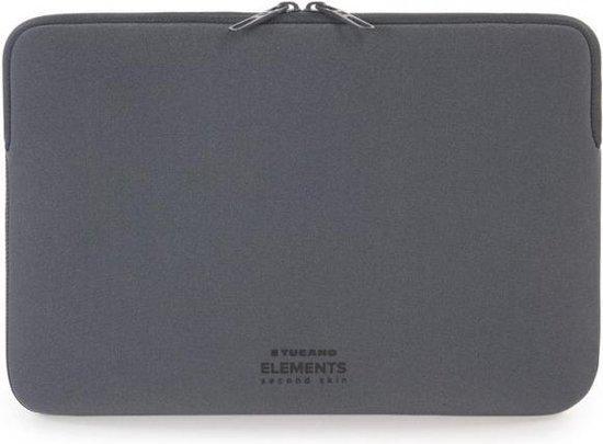 Bol Com Tucano New Elements Sleeve Space Gray Macbook Pro 13 Inch 2016 Thunderbolt 3