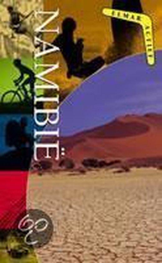 Namibie - Friedrich Köthe |