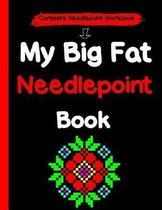 My Big Fat Needlepoint Book