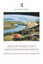 Boek cover Views of Ancient Egypt since Napoleon Bonaparte van