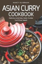 Asian Curry Cookbook