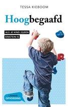 Boek cover Hoogbegaafd van Tessa Kieboom (Paperback)