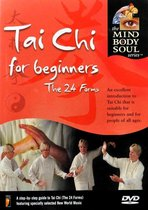 Tai Chi For Beginners - The 24 Form
