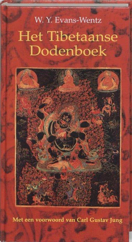 Grote klassieken - Het Tibetaanse Dodenboek - W.Y. Evans Wentz |