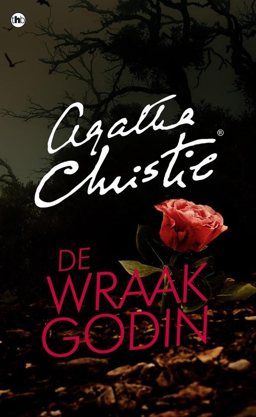 De wraakgodin - Agatha Christie |