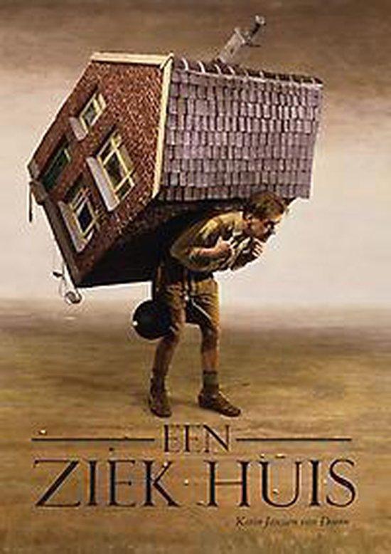Een ziek huis - Karin Janssen van Doorn   Fthsonline.com