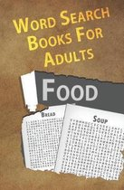 Word Search Books for Adults