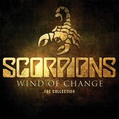 The Scorpions - Wind Of Change: The Collection