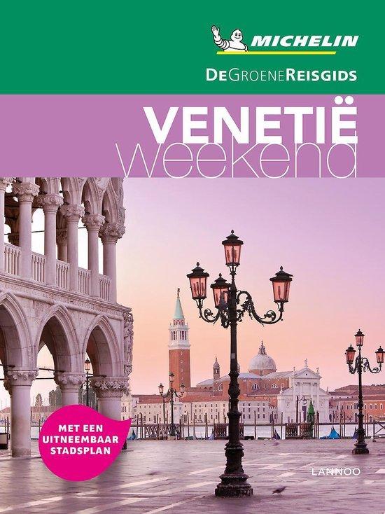 De Groene Reisgids Weekend - Venetië - none  