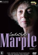 Miss Marple - Serie 1