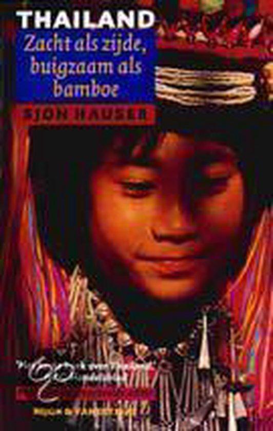 Thailand - Sjon Hauser pdf epub