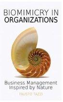 Biomimicry in Organizations