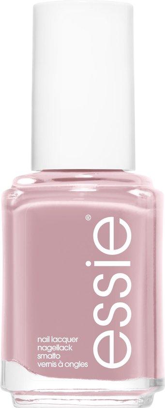 essie Nagellak - 101 Lady Like - Roze - Glanzende nagellak