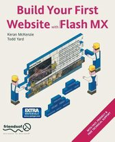 Build Your First Website with Flash MX