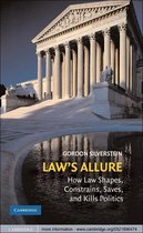 Omslag Law's Allure