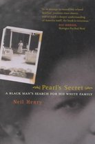 Pearl's Secret
