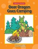 Dear Dragon Goes Camping