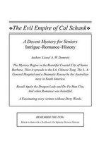 The Evil Empire of Cal Schank