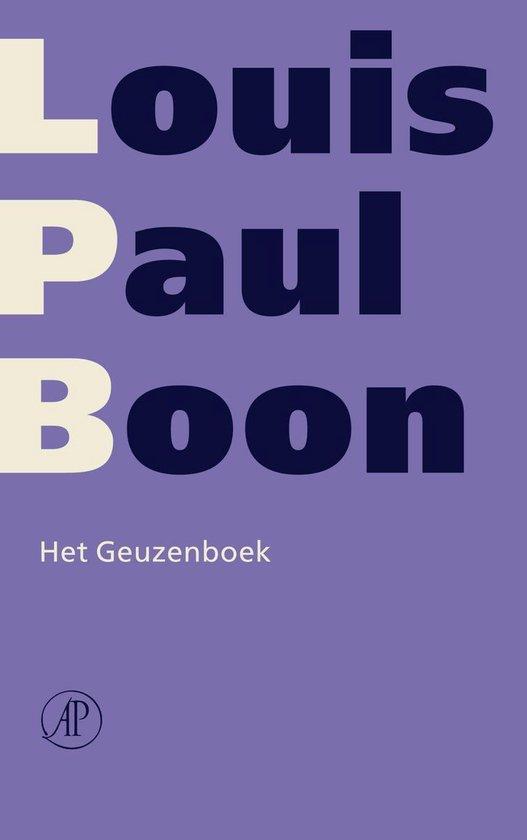 Het geuzenboek - Louis Paul Boon pdf epub