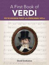 A First Book of Verdi