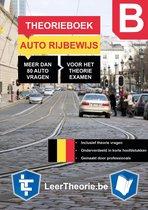 Boek cover Auto Theorieboek 2020 - België – Vlaams Auto Theorie Leren – Rijbewijs B voor Wagens van LeerTheorie BV