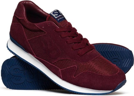 Superdry Athletics Runner Sneakers Maat 45