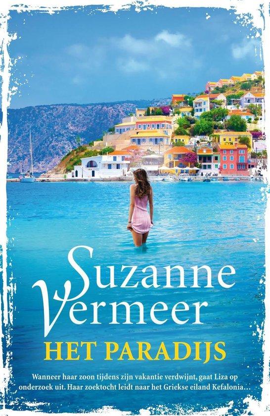 Het paradijs - Suzanne Vermeer |