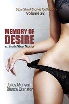 Memory of Desire