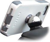Carkit telefoonhouder magnetisch voor dashboard