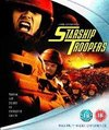 Starship Troopers (Blu-ray) (Import)