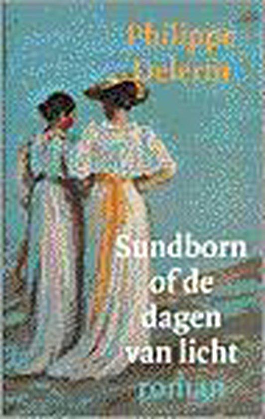 Sundborn of de dagen van licht - Delerm |