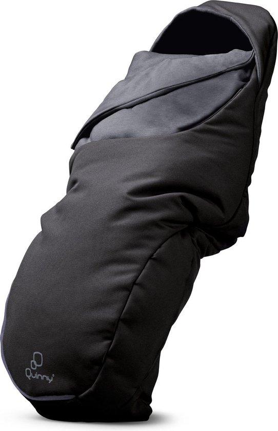 Product: Quinny Universele voetenzak - Black Devotion, van het merk Quinny