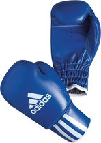 adidas Rookie 3 Boxing Glove - Sporthandschoenen -  Kinderen - Maat 6 OZ - Blauw