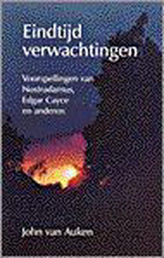 EINDTIJDVERWACHTINGEN - Van Auken  