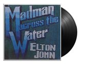 Madman Across the Water (LP)