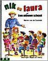 Boek cover Een Nieuwe School van Marion van de Coolwijk