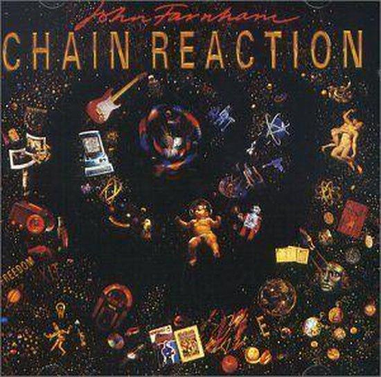 John Farnham - Chain Reaction