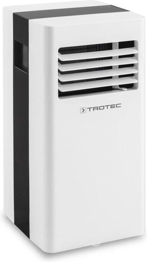 Trotec is de nummer 2 beste mobiele airco 2021 uit de test