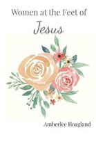 Women at the feet of Jesus