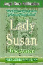 Lady Susan : [Free Audio Book Link]
