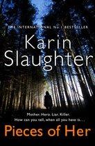 Karin Slaughter Untitled 2