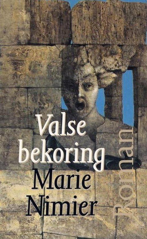 Valse bekoring - Marie Nimier |