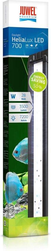 Helialux LED lichtbalk 28 Watt, 70 cm