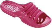 Beco Basic - Slippers - Dames - Maat 39 - Roze