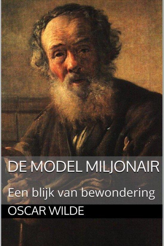 De model miljonair - Oscar Wilde |