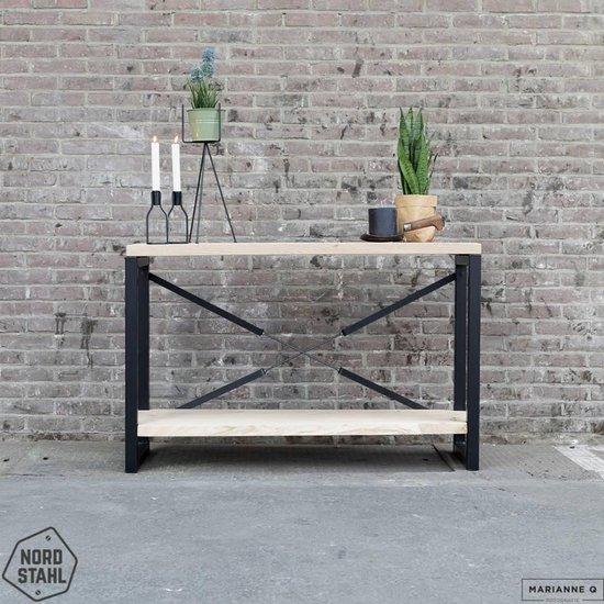 Nordstahl Sidetable cabinet frame - Nordstahl