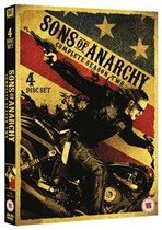 Tv Series - Sons Of Anarchy: S.2
