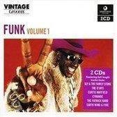 Vintage Grooves: Funk 1