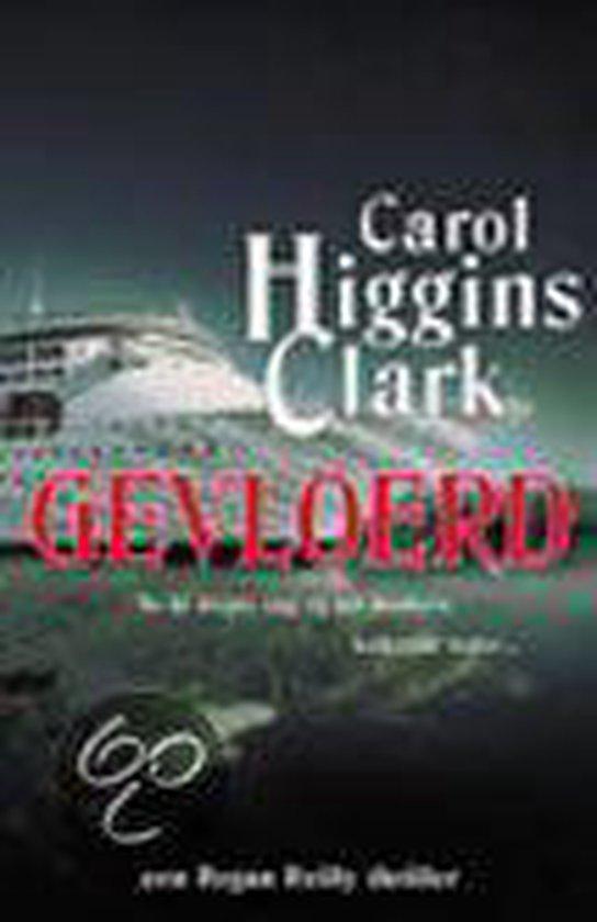 Gevloerd - Carol Higgins Clark |